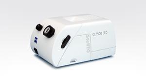Vorschaubild KALTLICHTQUELLE CL 1500 ECO Schott / Zeiss - Produktdesign von burmeister industrial design