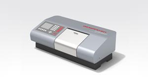 Vorschaubild POLARIMETER GYROMAT Dr. Kernchen - Produktdesign von burmeister industrial design