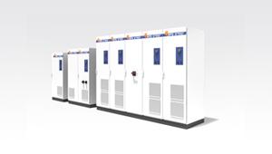 Vorschaubild SOLARWECHSELRICHTER RPS 450 Bonfiglioli Vectron - Produktdesign von burmeister industrial design
