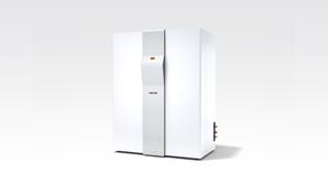 Vorschaubild INTEGRALES LÜFTUNGSSYSTEM LWZ 304/404 SOL Stiebel Eltron - Produktdesign von burmeister industrial design