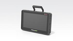 Vorschaubild Ultraschall Prüfgerät PHAsis Neo VOGT Ultrasonics